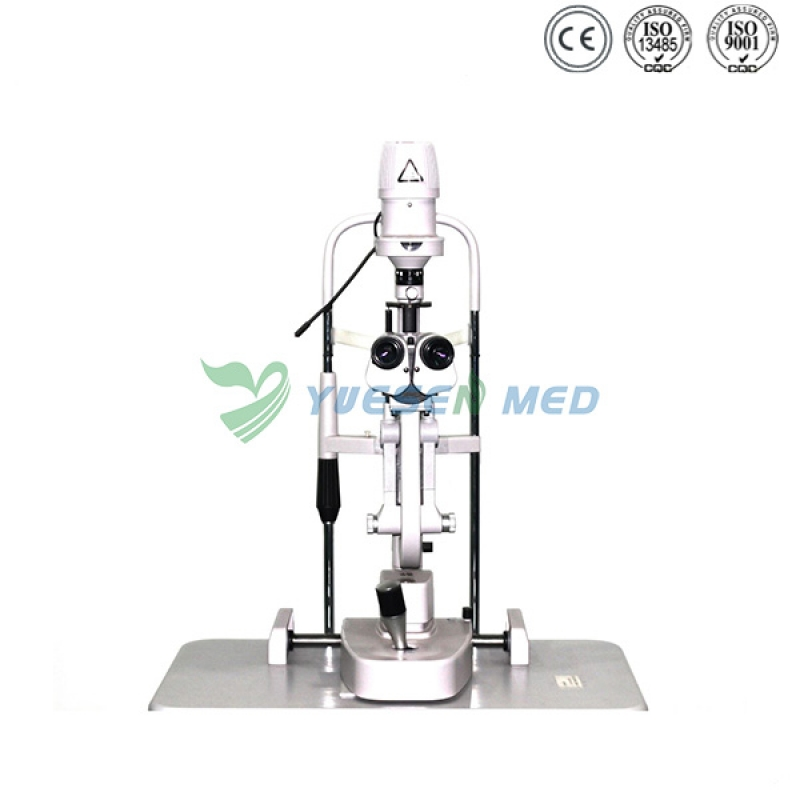 Digital Slit Lamp Microscope YSLXD350S
