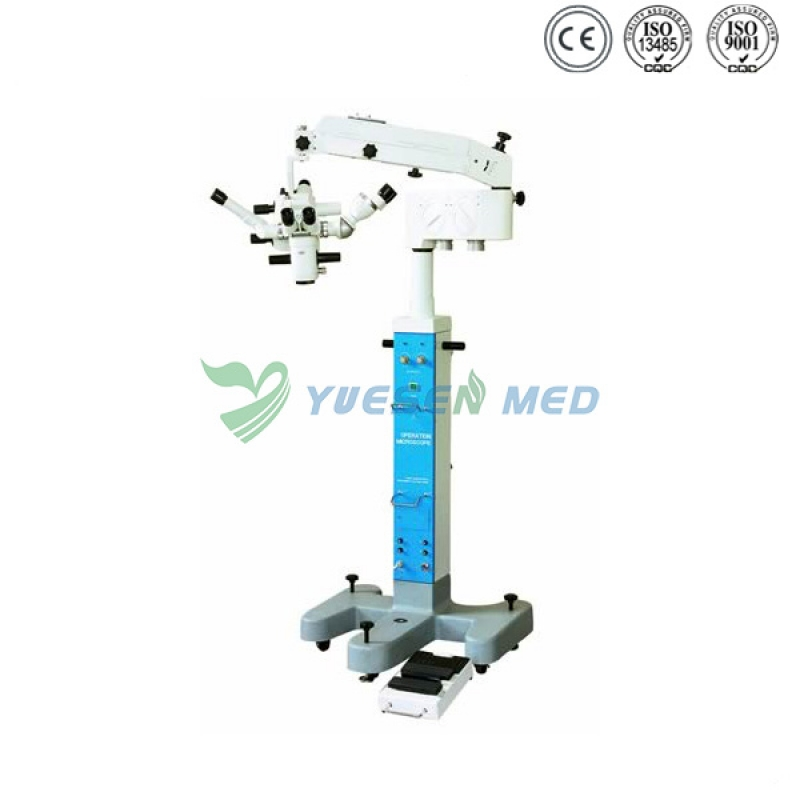 ENT Operation Surgical Microscope YSLZL11
