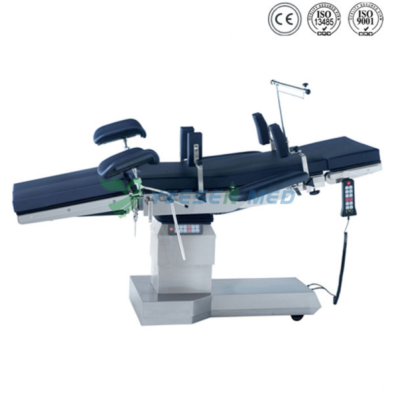Multi-function Electric Surgical Table YSOT-D1A