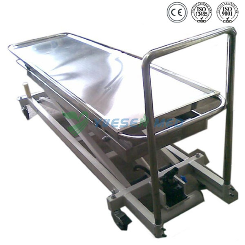 Corpse Lift Table YSSJT-1C