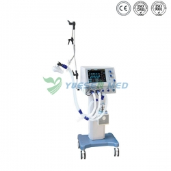 Medical Respirator Equipment Mobile ICU Ventilator YSAV70A