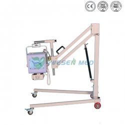 4KW 60 mA Portable X Ray Machine Veterinary YSX040-A VET