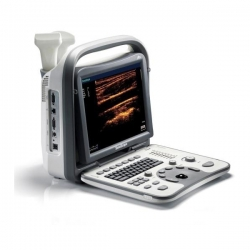 [Off-production] SonoScape B/W Ultrasound Machine A5