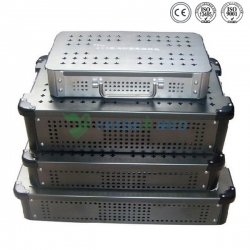 Surgical Sterilization Box YSQXH-01
