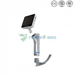 Portable Anesthesia Video Laryngoscope YSENT-HJ35D