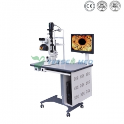 Digital Slit Lamp YSLXD50DII