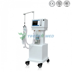 COVID-19 Use Mobile 10.4 Inch LCD Medical Ventilator Machine YSAV203