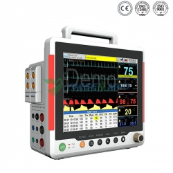 Multi-Parameter Patient Monitor YSF8