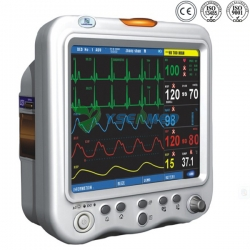 15 Inches Multi-parameter Patient Monitor YSF15