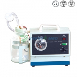 Low Negative Pressure Suction Unit YS-DFX3