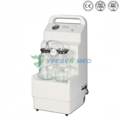 Mobile Diaphragm Suction Unit YS-23C2