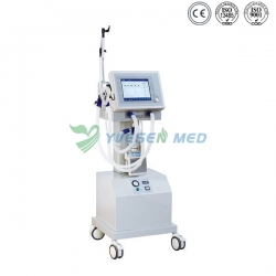 ICU Ventilator Machine YSAV90B