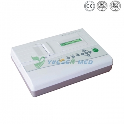 Single Channel Digital ECG Machine YSECG-01