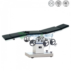 Two Sides Control Surgical Operation Table YSOT-3001A