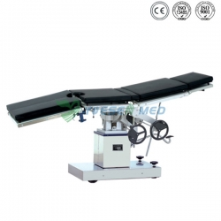 One Side Control Surgical Operation Table YSOT-3001B