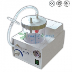 Portable Sputum Suction Machine YS-23A2