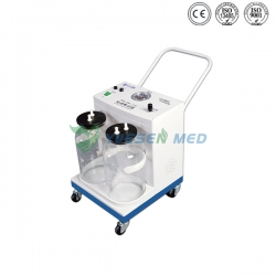 Mobile Electrical Suction Units YS-23D1