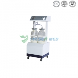 Mobile Electrical Suction Units YS-23C3