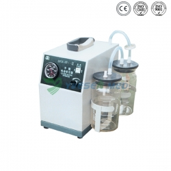 Portable Electric Suction Unit YS-23B1