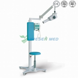 Hot Sale 8mA Mobile Dental X-ray Unit Price YSX1006