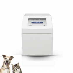 Portable Mini Veterinary Automated Chemistry Analyzer YSTE-V1