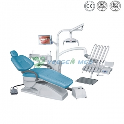 Luxurious Dental Chair YSDEN-960A