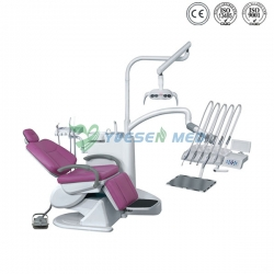 Luxurious Dental Chair YSDEN-970A