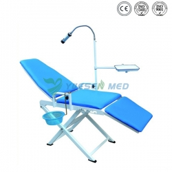 Portable Dental Chair YSDEN-109A