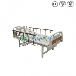 One Hand Crank Sickroom Bed YSHB101A