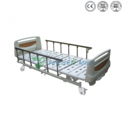 Removable Three Cranks Hospital Bed YSHB103A