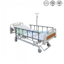 Three Functions Electric Hospital Bed YSHB103C