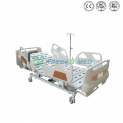 Hospital ICU Electric Bed YSHB105D