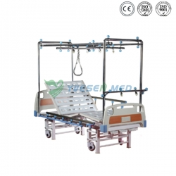 Orthopedic Hospital Traction Bed YSHB-QY8