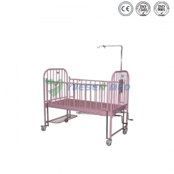 High Rail Hospital Children Bed YSHB-ET2