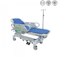 Electric Patient Transport Trolley YSHB-SJ1B