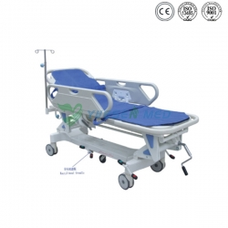 Manual Emergency Stretcher Cart YSHB-SJ1A