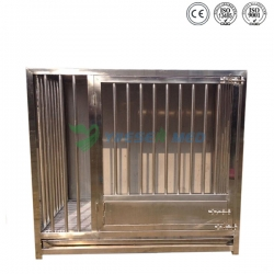 Stainless Pet Cage YSVET1000A