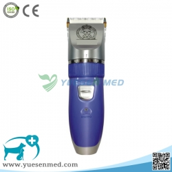 Electric Veterinary Hair Clipper YSVET8850
