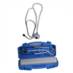 Sphygmomanometer with Stethoscope