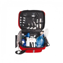 Resuscitation First-aid Kit