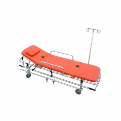 Aluminum Ambulance Stretcher YSRC-A6