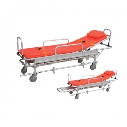 Aluminum Ambulance Stretcher YSRC-A7