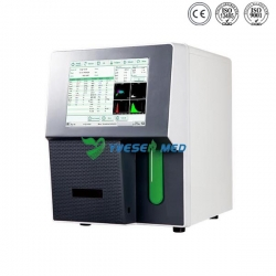 Cost Effective 5-part Differential Hematology Analyzer YSTE6610
