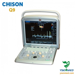 Portable Color Doppler Ultrasound System CHISON Q9