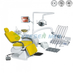 Luxurious Type Dental Chair YSDEN-970