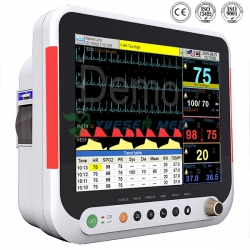 15 inches Multi-parameter Patient Monitor YSF9