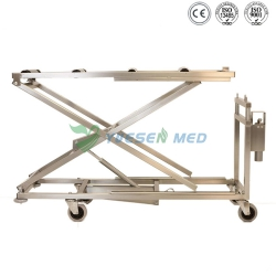 Electromotion Trolley Lift Stretcher YSSJT-02