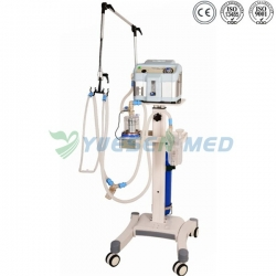 Mobile Infant CPAP machine YSAV-5A-M