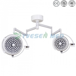 Double Dome Ceiling Led Operation Theatre Lights YSOT-LED5070A