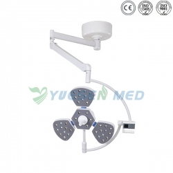 Wall-mounted Single-doomed Lamps LED Surgical Lights YSOT-LED3